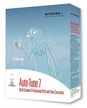 Antares Auto-Tune 8 (native)