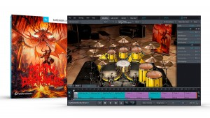 Toontrack A Matter of Death & Darkness SDX