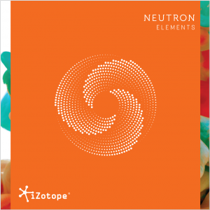 iZotope Neutron Elements