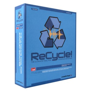 Propellerhead Recycle 2