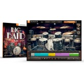 Toontrack Big Band EZX