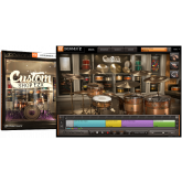 Toontrack Custom Shop EZX