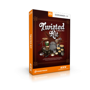 Toontrack Twisted Kit EZX