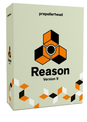 Propellerhead Reason 9.5 Student / Teacher